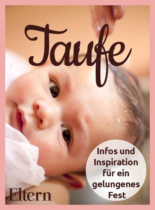 Festlicher Start ins Leben – Mama und mehr.