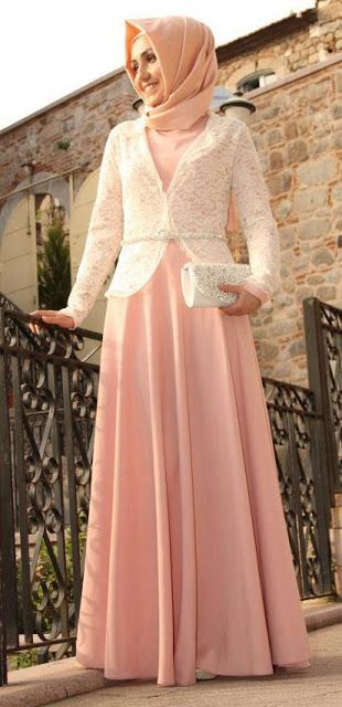 pink - wow this is simple and the ost amazing way to dress for an evening or dressy event!