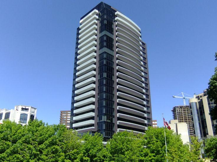 The Florian Yorkville Luxury Condos 88 Davenport Rd Toronto Victoria Boscariol Chestnut Park Real Estate