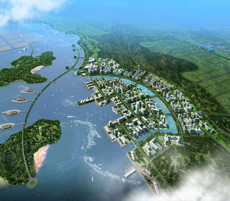 In master planning the area surrounding what will be the most important airport in northeast China, CallisonRTKL capitalized on the city of Dalian's nearby waterfront to form a fully connected, transit-oriented community to advance future growth. In addition to the feat of designing manmade islands, CallisonRTKL configured the best use of the land and provided …