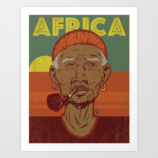 https://society6.com/product/modern-africa116628_print?curator=bestreeartdesigns.  $44