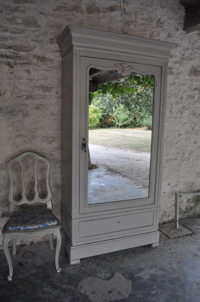 17 meilleures id es propos de meubles patin s sur for Patiner une armoire