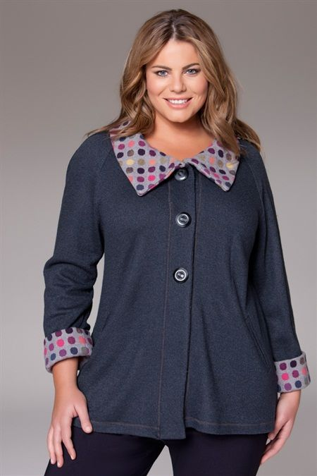 Swish Plus Size Clothing for Women. The latest fashion in larger sizes