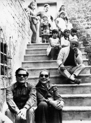 Callas + Pasolini