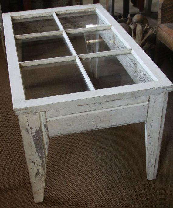 19 best Reclaimed barn wood and vintage window shadow box coffee