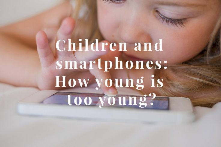 Too young or already too old to own a smartphone in year 2016? For years, scientists have been trying to find that magical number... #children #smartphone #iPhone #young #development   http://digital-kids.ch/children-and-smartphones/