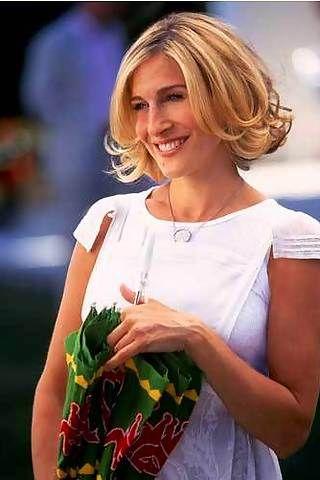.: Hair Ideas, Cities Style, Bobs Haircuts, Shorts Hair, Hair Cut, New Hair Colors, Shorts Bobs, Carrie Bradshaw, Hair Style