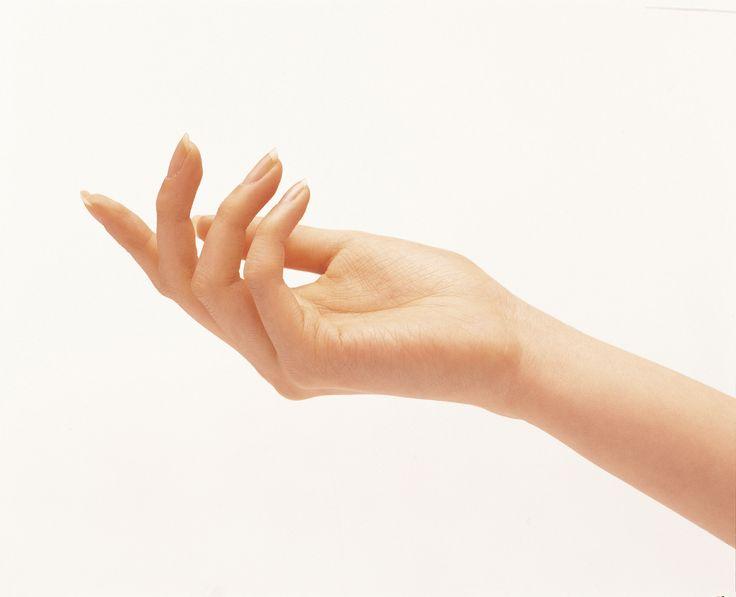 Картинка кисть женской руки