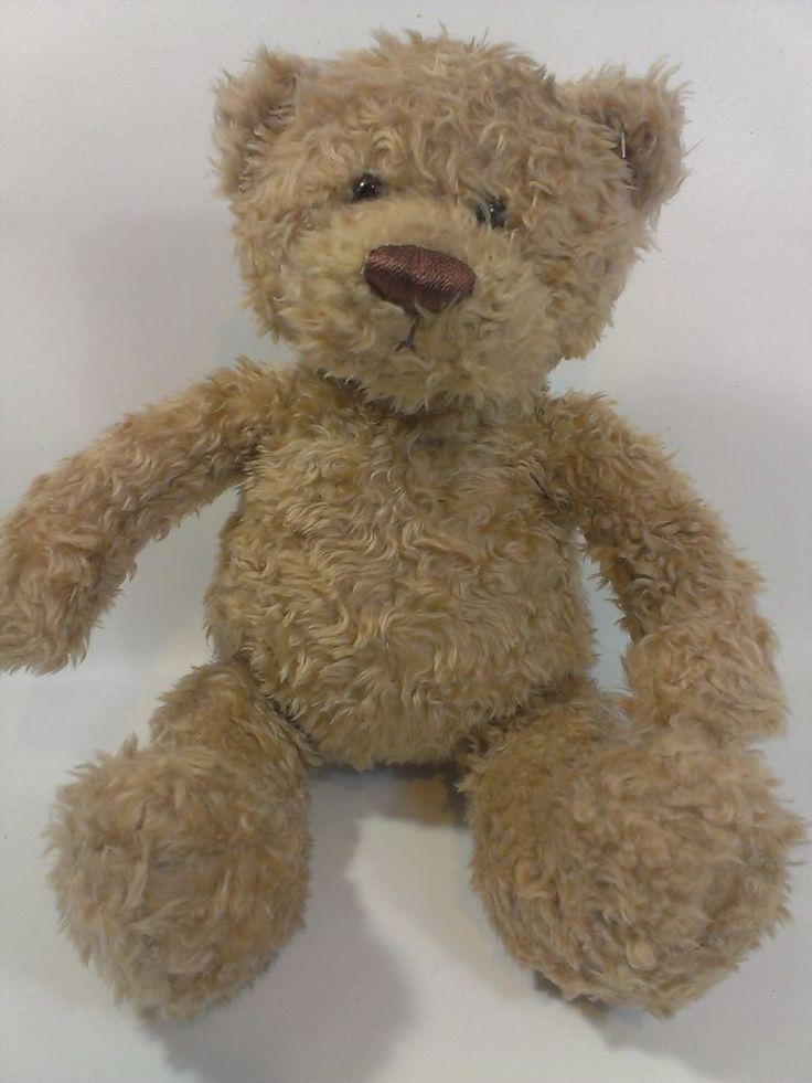 "Gund Toothpick Bear 15/"""