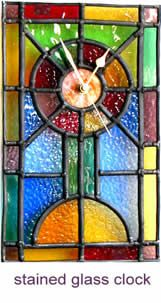 The Glass Workshop | Stained Glass