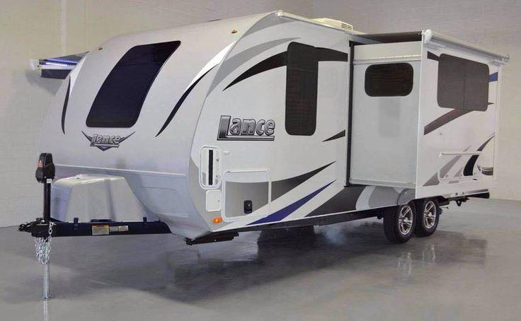 2017 Lance  2185 for sale  - Wheat Ridge, CO | RVT.com Classifieds