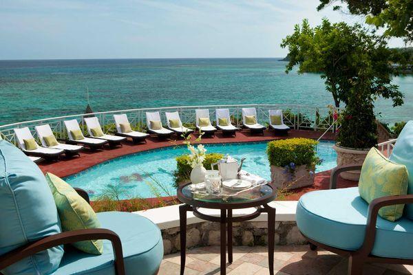 Best All-Inclusive Resorts in Jamaica | All-Inclusive Destination Weddings | All-Inclusive Honeymoons| Sandals Royal Plantation Beach & Villa Golf Resort, Ocho Rios