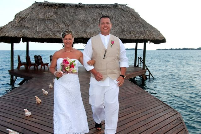 Belize Destination Weddings – Our Experts Will Help You Plan