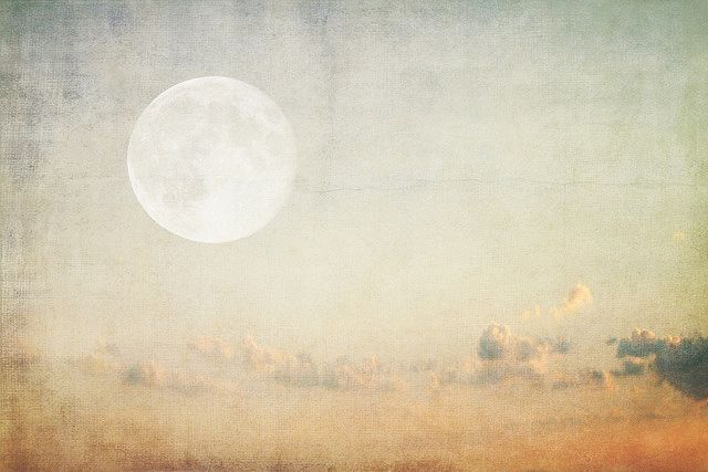 What does your moon sign say about you? Evelyn Flint/Flickr