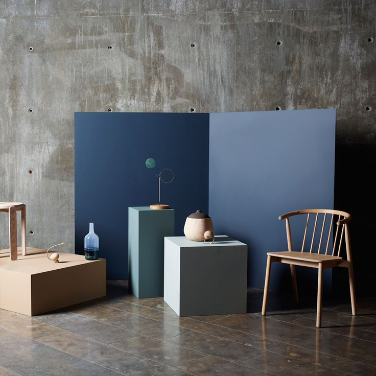Talent – The best from the young design scene in Norway