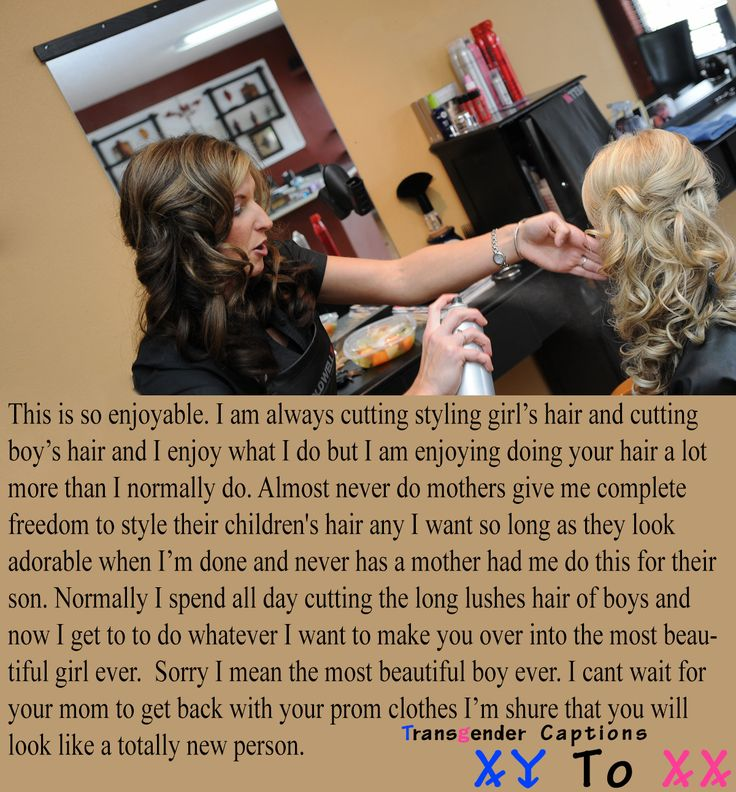 85 Best Tg Captions. Hair And Makeup Images On Pinterest