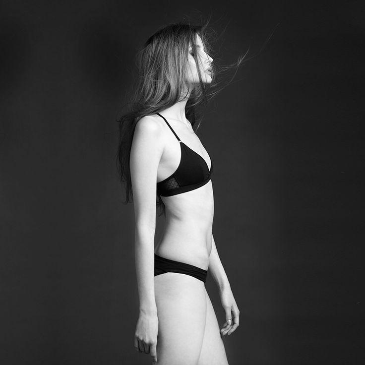 AIKYOU bra AUDREY - feels so free!