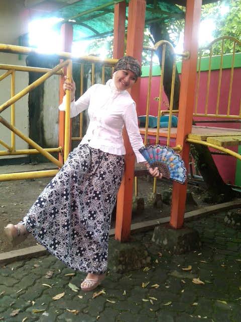at playground