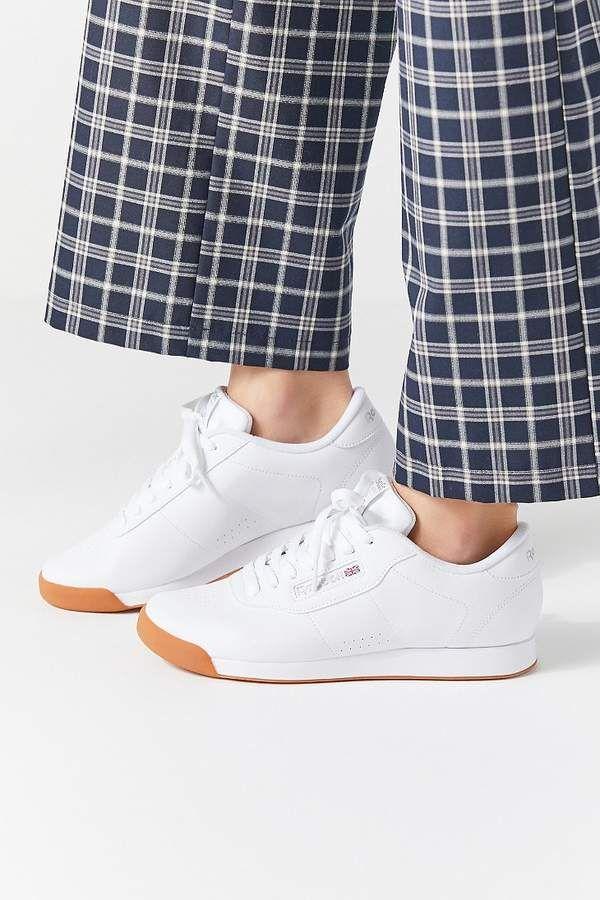 Reebok Princess Gum-Sole Sneaker