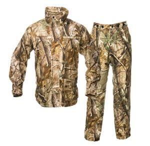 Как шить охотничьи летние брюки
