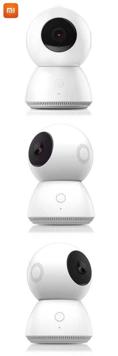 Xiaomi Wireless Smart IP Camera Home Security System Panorama