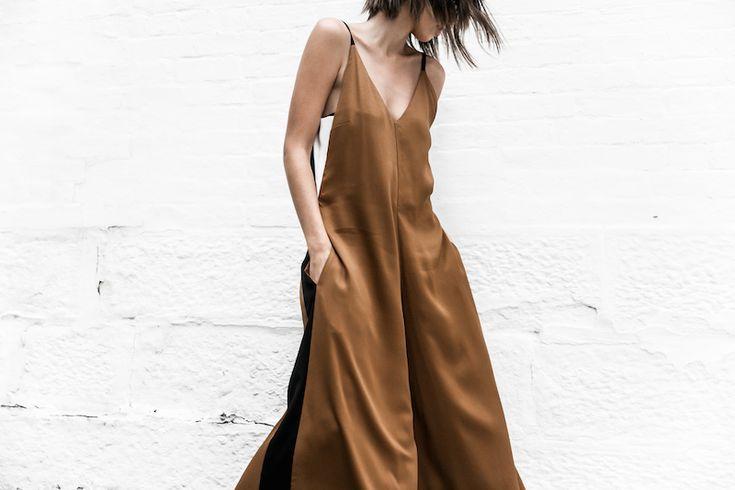 camel jumpsuit gucci horsebit loafer altewai saome mychameleon black minimal fashion blogger modern legacy YSL chain bag (15 of 15)