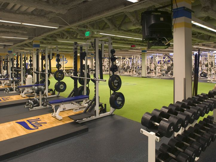 21 best College Weight Rooms images on Pinterest | Colleges ...
