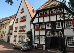 ROMANTIK Hotel Walhalla Osnabrück: Romantik Hotel Walhalla
