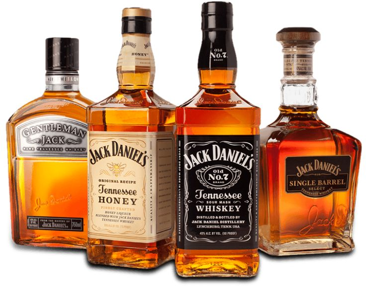 Jack Daniel's – saiba como surgiu a marca!