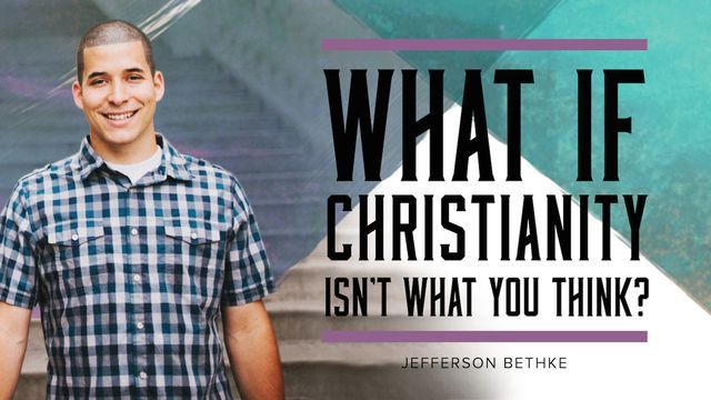 What if there is more to Jesus than you ever imagined? Christianity is about so much more than going to heaven when you die, and Jesus wants to meet us in the here and now, which means this life matters. Follow along on this 9 day journey through scripture to see Jesus for who He truly is and what He came to do.