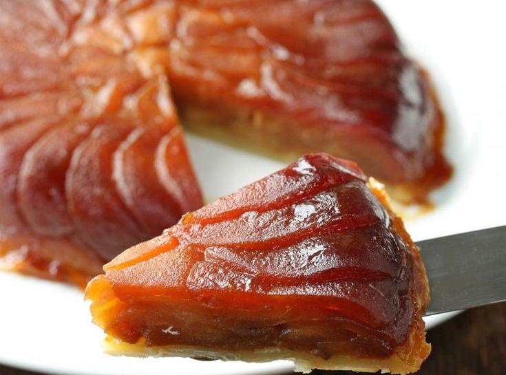 Tarte Tatin: cum a ajuns un desert inventat din greseala in meniurile restaurantelor din intreaga lume - www.foodstory.ro