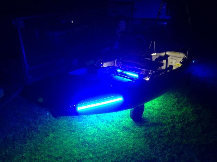 Supernova Lights Kayak Lights Pinterest Lights
