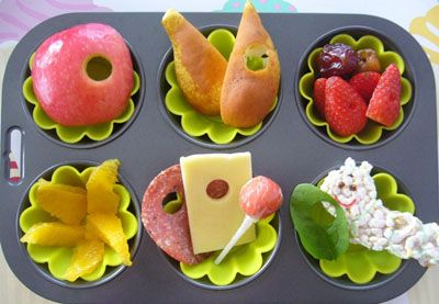 Page 4 - 20 Lunch Box Ideas for Kids I Bento Box Lunch Ideas I Kids Lunch Boxes - ParentMap