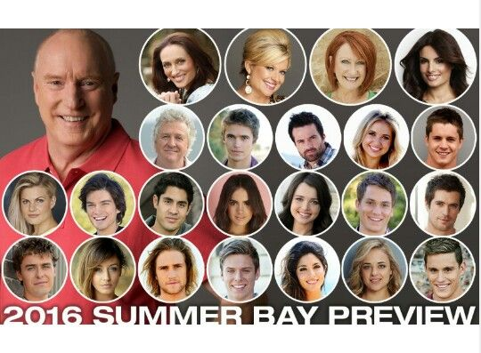 Home and away love this show..... has been on air since 1988. I started watching this back when i was 12 years old