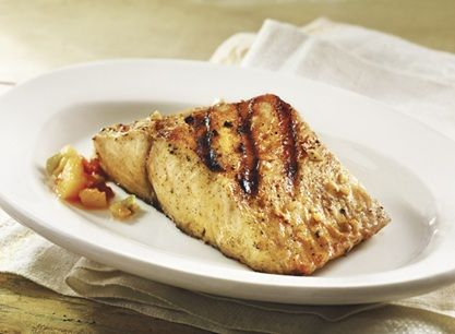 Marinated and Grilled Cobia | Publix Recipes