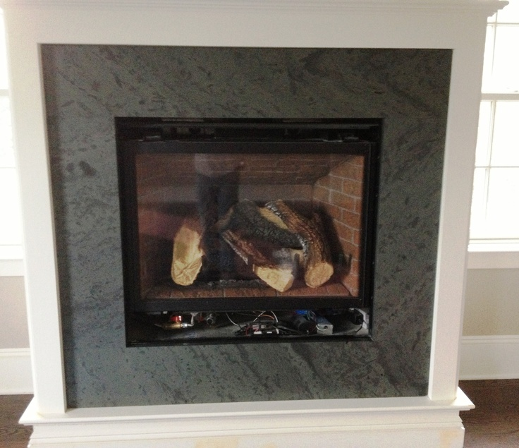 21 Best Soapstone Fireplaces Images On Pinterest Fire