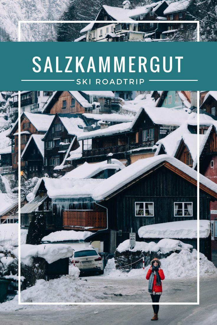 Im Gegensatz zum Salzburger Land war das Salzkammergut für mich totales Neuland, was ich ausschließlich mit Seen und Almen und Sommerurlaub in Verbindung gebracht habe. Dass man dort auch hervorragend im Winter hinreisen und sogar richtig gut Ski fahren kann, habe ich bei meinem kleinen Roadtrip durch die Region gelernt. Die schönsten Skigebiete und warum sich eine Reise im Winter sonst noch lohnt, möchte ich dir heute zeigen.