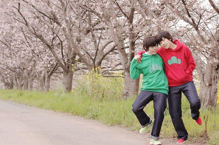 ★ - JUNKO(じゅんこ) Osomatsu Matsuno Cosplay Photo - Cure WorldCosplay