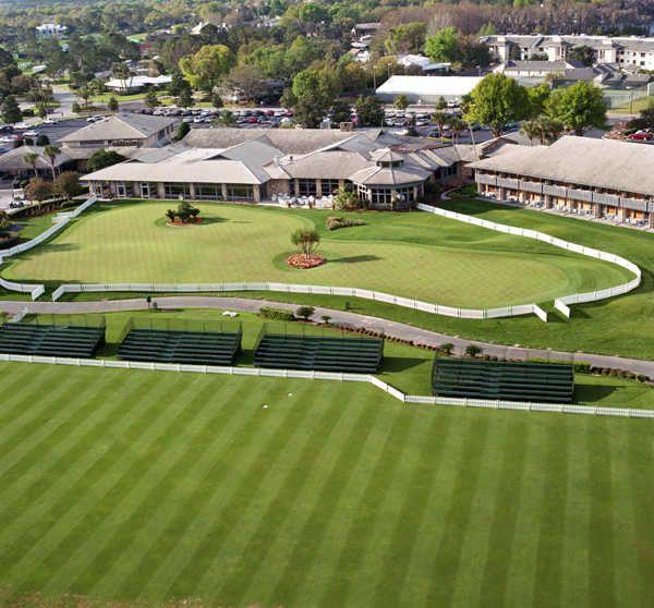 Top Public Golf Courses: Florida, #3-Bay Hill