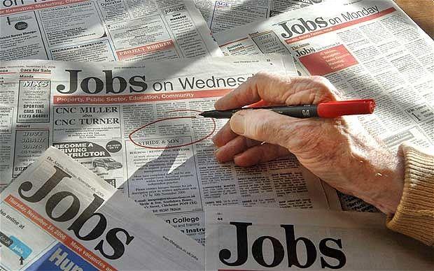 Como encontrar trabajo en Inglaterra: Los pasos que necesitas para trabajar en Inglaterra y las mejores formas de buscar trabajo con éxito en el Reino Unido.