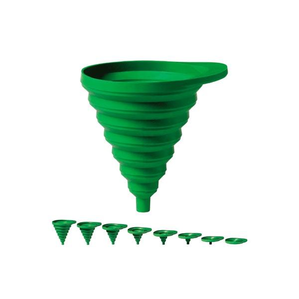 Imbuto, verde