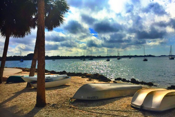 Make sure you don't miss Sarasota, Florida on your trip. Check out the local's guide on where to eat, best beaches, and what to do in Sarasota
