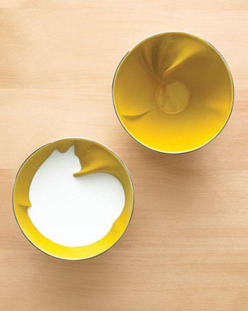 Design Rulz   Breakfast Bowl by Geraldine de Beco