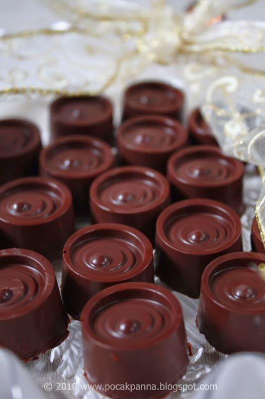 Pocak Panna : Narancsos-marcipán álom csokoládé köntösben (gluté...