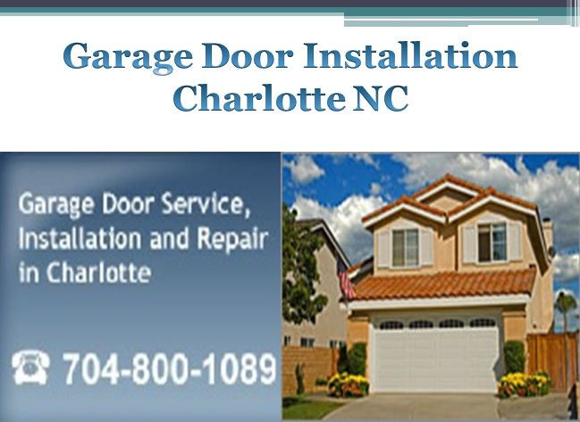 https://flic.kr/p/Cd63jH | garage door installation charlotte nc | Call us at 704-800-1089 and we promise you great services absolutely very affordable price.     More Detail Visit Us : charlottegaragedoorcompany.wordpress.com/