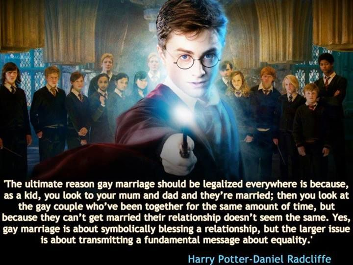 Gay marriage should it be legal
