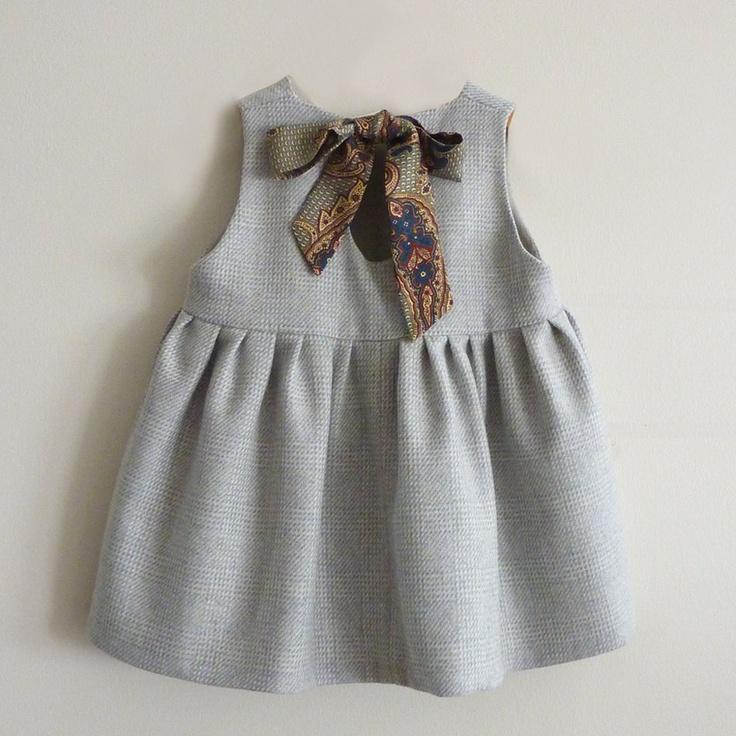 Bbk, Fall/Winter 2012  Dress Ava