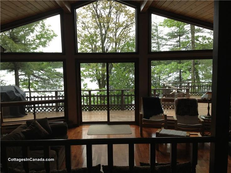 DI-14793: ** WE ARE LOCATED IN A VERY FAMILY-ORIENTED AREA. IF YOU ARE LOOKING FOR A PARTY WEEKEND, THIS IS NOT THE COTTAGE FOR YOU **  A four season cottage, perfect  ...