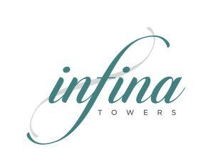 infina towers quezon city logo v77 size small