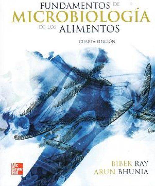 Ray. Fundamentos de Microbiologia de los Alimentos